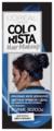 Гель L'Oreal Paris Colorista Hair Make Up для волос цвета брюнет, оттенок Синие Волосы