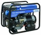 Бензиновый генератор ТСС SGG-6000 EA (6000 Вт)
