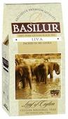 Basilur Tea Company Чай черный Basilur Leaf of Ceylon Uva