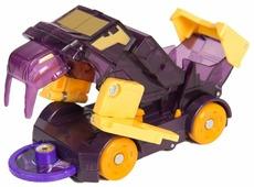 Интерактивная игрушка трансформер РОСМЭН Дикие Скричеры. Линейка 2. Баттлтаск (35891)