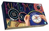 Danko Toys Набор для создания украшений KUMIHIMO (KMX-01-01)