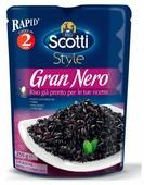 Рис Riso Scotti Gran Nero 255 г