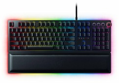 Клавиатура Razer Huntsman Elite Black USB