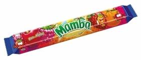 Жевательная конфета Mamba 79.5 г