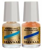 Mavala Защитный экран для ногтей Nail Shield, 5 мл х 2 шт