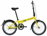 Городской велосипед FORWARD Enigma 20 1.0 (2019)