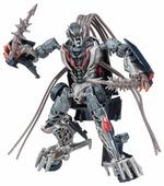 Трансформер Hasbro Transformers Кроубар. 03. Коллекционное издение: делюкс (Трансформеры Дженерейшнс Studio Series) E0741
