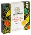 Набор для приготовления шоколада Секрет Майя Magic Honey 305 г
