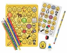 LEGO Канцелярский набор для рисования Iconic (51180)