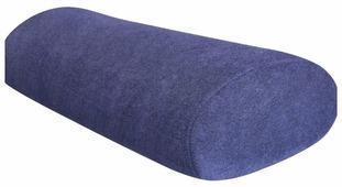 Подушка-валик Luomma ортопедическая LumF-526 15 x 38 см
