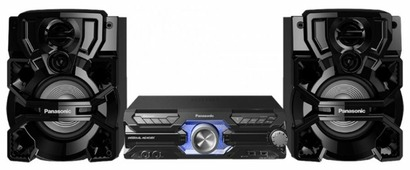 Музыкальный центр Panasonic SC-AKX710GSK