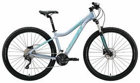 Горный (MTB) велосипед Merida Juliet 7. 80-D (2019)