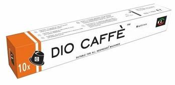 KSP Caffe Кофе в капсулах Dio Caffe Mattino (10 капс.)