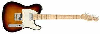 Электрогитара Fender American Performer Telecaster Hum