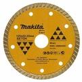 Диск алмазный отрезной 125x22.23 Makita B-28014