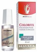Верхнее покрытие Mavala Colorfix 10 мл