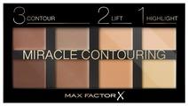 Max Factor Палетка для контуринга Miracle Contouring pallette