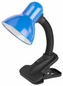 Лампа на прищепке ЭРА N-102-E27-40W-BU