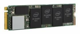 Твердотельный накопитель Intel SSDPEKNW010T8X1