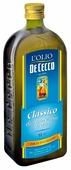 De Cecco Масло оливковое нерафинированное Classico