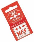 Лезвие для станка YES 6010 10 шт.