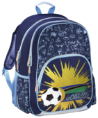 Hama Рюкзак Soccer (139082)