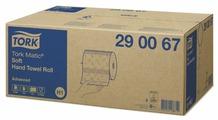 Полотенца бумажные TORK Matic advanced 290067