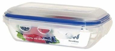 Oriental Way Контейнер прямоугольный для СВЧ NeoWay Enjoy CP1021A