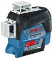 Лазерный уровень BOSCH GLL 3-80 C Professional + AA 1 (0601063R00)