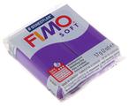 Полимерная глина FIMO Soft запекаемая сливовый (8020-63), 57 г