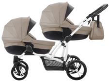 Универсальная коляска Bebetto 42 Comfort 2017 (3 в 1)