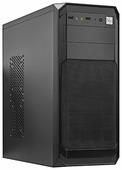 Компьютерный корпус Codegen SuperPower Qori 3370B w/o PSU Black