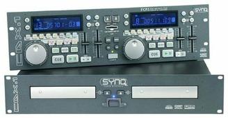 DJ CD-проигрыватель Synq СDX-1
