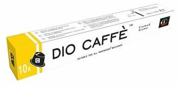 KSP Caffe Кофе в капсулах Dio Caffe Crema e Aroma (10 капс.)