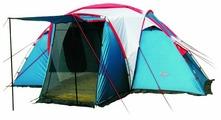 Туристическая палатка Canadian Camper Sana 4 Plus
