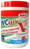 ORO WC Aktiv биоактиватор для септиков