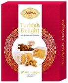 Рахат-лукум Lukeria c грецким орехом и корицей 250 г