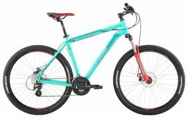 Горный (MTB) велосипед Merida Big.Seven 15-MD (2019)