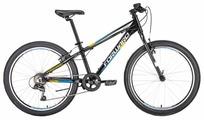 Подростковый горный (MTB) велосипед FORWARD Twister 24 1.0 (2019)