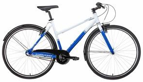 Городской велосипед FORWARD Corsica 28 (2019)
