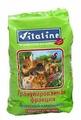 Наполнитель древесный Vitaline гранулированная фракция 1.5 кг