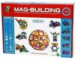 Магнитный конструктор Mag-Building GB-W200 Smart Set