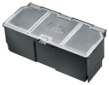 Ящик BOSCH SystemBox 2/9 средний (1600A016CV) 23.5 х 10.5 x 8 см
