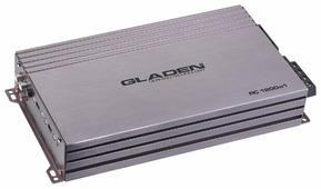 Автомобильный усилитель Gladen RC 1200c1