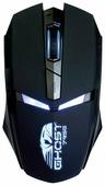 Мышь Oklick 795G GHOST Gaming Optical Mouse Black USB