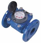 Счётчик холодной воды Тепловодомер ВСХН-250 IP68