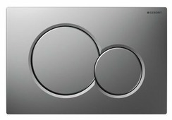 Кнопка смыва GEBERIT 241.951.21.5 Type 01