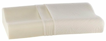 Подушка Luomma ортопедическая LumF-500 30 х 48 см