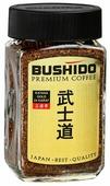Кофе растворимый Bushido Katana Gold 24 Karat
