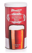 Muntons Traditional Bitter 1800 г